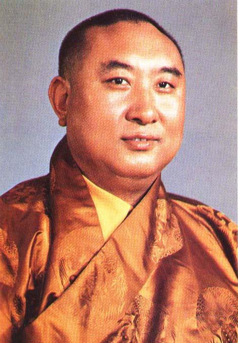 10th panchen-lama