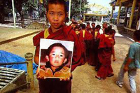 tibet street campaign