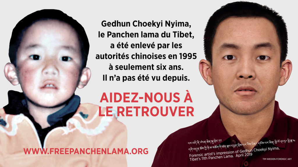 Panchen Lama both for comparison FR