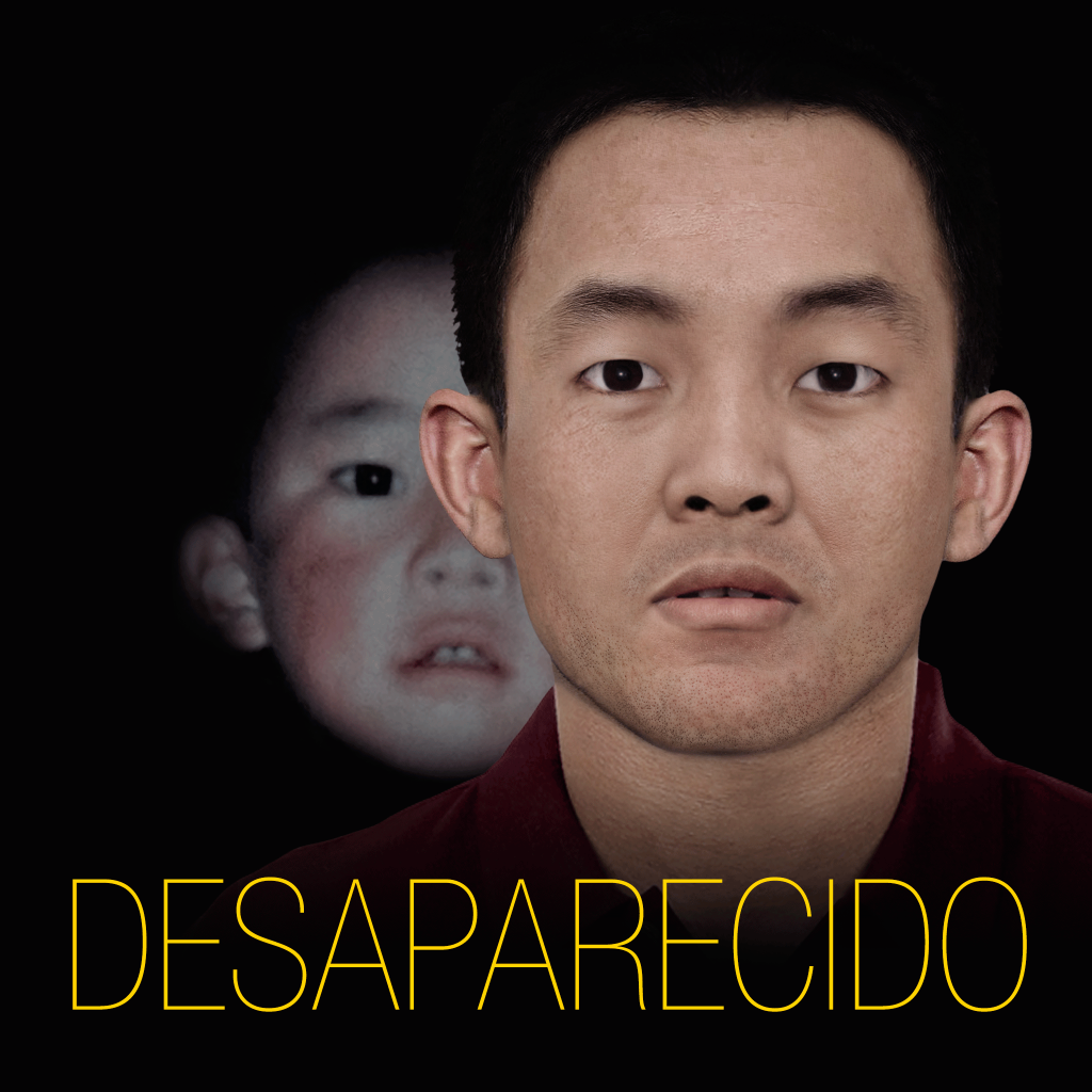 Panchen Lama desaparecido